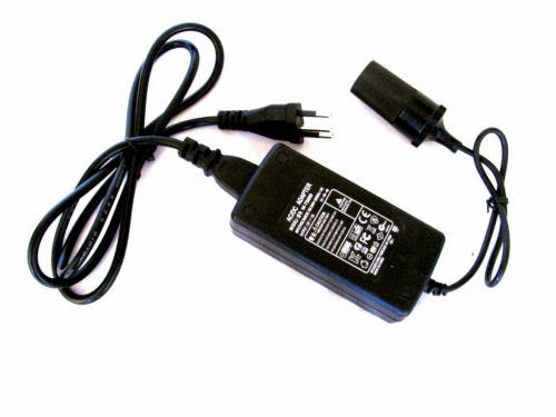 Conversor Adaptador 12v Mini Geladeira Black decker 24l 376537