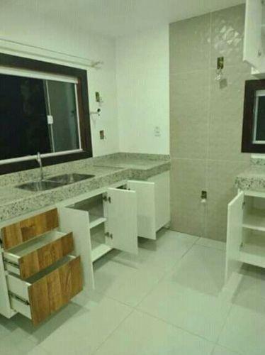 Cozinha Planejada 576367