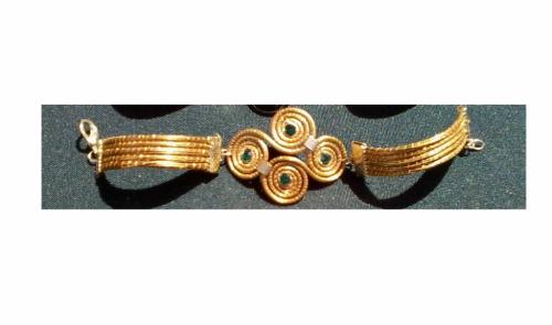 Cs Arte Capim Dourado 268433