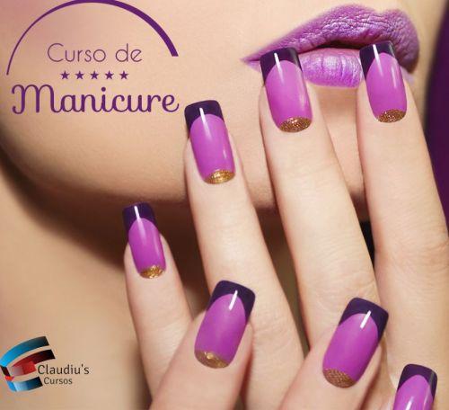 Curso de Manicure 275590