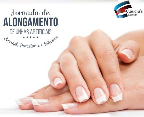 Curso de Manicure 275591