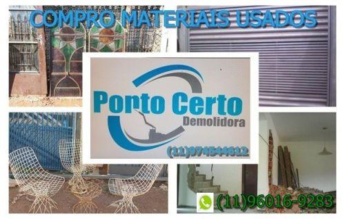 Deposito De Materiais De Construção Usados Ibiúna 319609