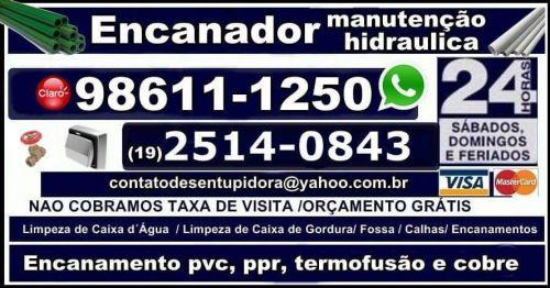 Desentupidora no Bairro Guanabara em Campinas 2514-0843 ou 98611-1250 zap Aceitamos Cartão Orçamento Grátis 485329