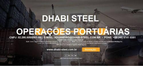 Dhabi Steel - Bobina de Aço Zincado Galvanizado Galvalume Aço Carbono 497367