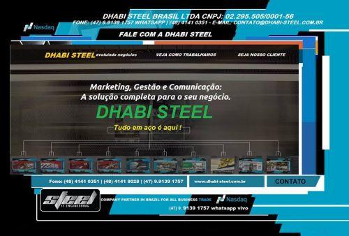Dhabi Steel - Bobina de Aço Zincado Galvanizado Galvalume Aço Carbono 497369