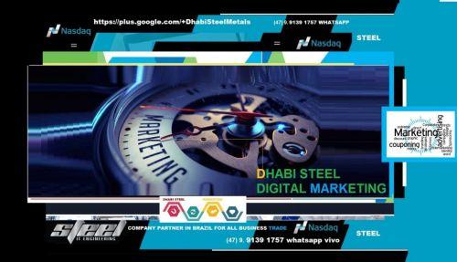 Dhabi Steel - Fio Máquina para Indústria e Trefilação em Aço Carbono  488878