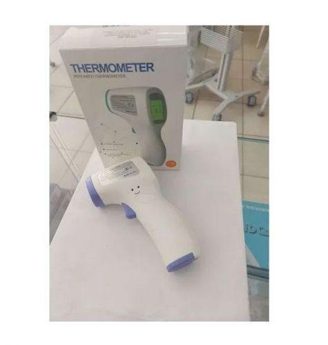 Digital Laser Termômetro Ir Infravermelho Medidor Febre - Br Cirurgica  570175