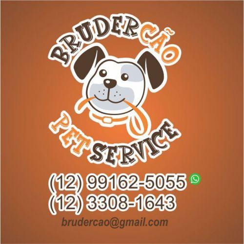 Dog Walker São José dos Campos Brudercão 498773