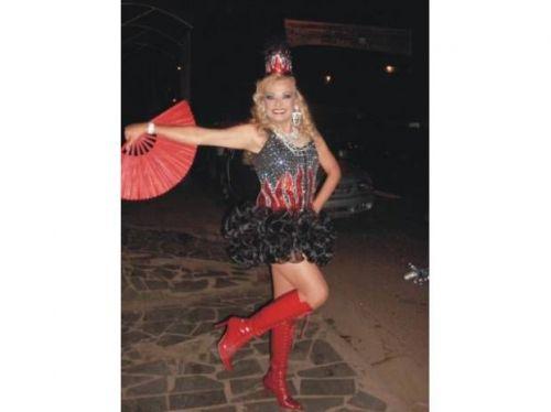 Drag queen transformista artista para animar eventos em Belo Horizonte 232082
