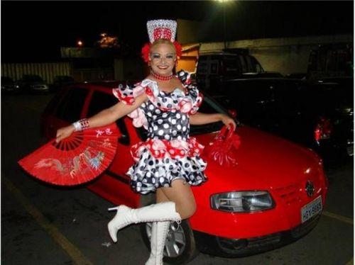 Drag queen transformista artista para animar eventos em Belo Horizonte 232083