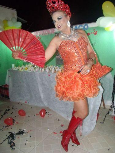 Drag queen transformista artista para animar eventos em Belo Horizonte 232089