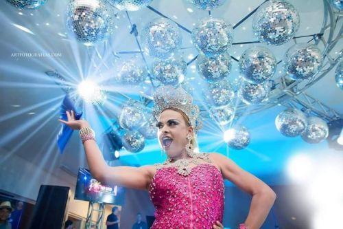 Drag queen transformista artista para animar eventos em Belo Horizonte 232090