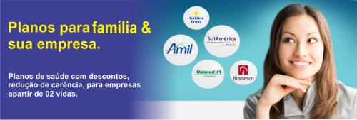 especialista de vendas de plano de saúde em Vr 99818-6262 514646