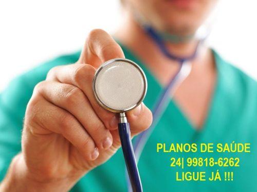 especialista de vendas de plano de saúde em Vr 99818-6262 514649