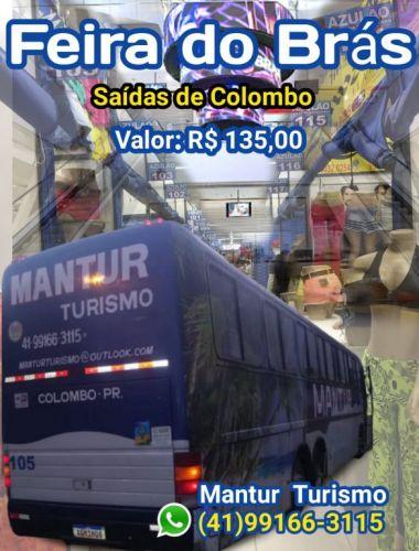 Excursao para compras no Brás Sao Paulo  563049