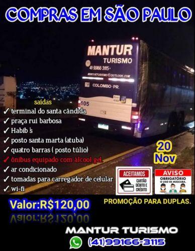 Excursao para compras no Brás Sao Paulo  569939