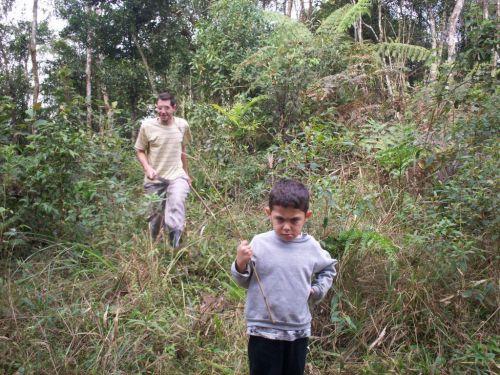 Fazenda Curukrutu 30.000mtssão Paulo. 377300