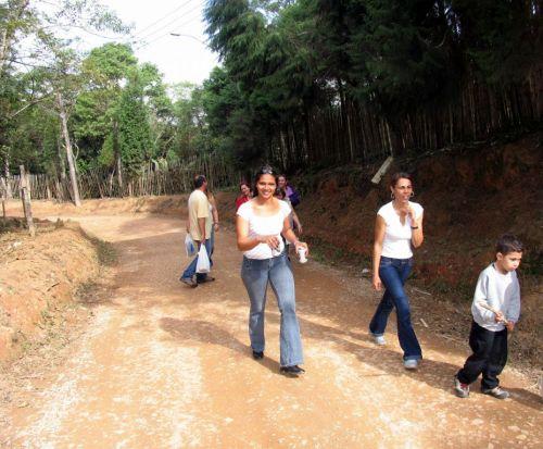 Fazenda Curukrutu 30.000mtssão Paulo. 377306