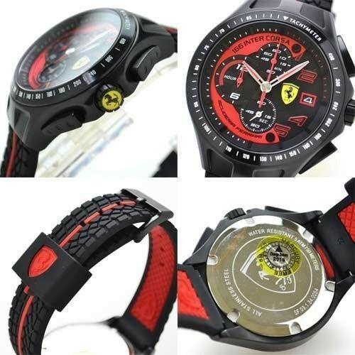 Relógio Masculino Ferrari  517764