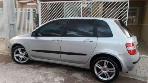 Fiat Stilo 1.8 8v Gm 2005 481680