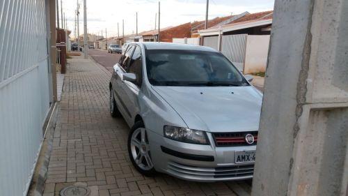 Fiat Stilo 1.8 8v Gm 2005 481681