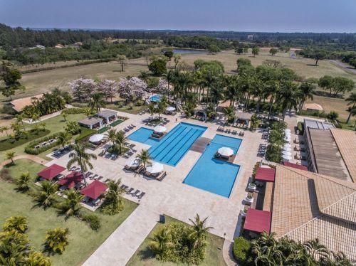 Galinha Morta: terreno por menos da metade do preço de mercado no Resort Águas de Santa Bárbara com 450 m2 Res Ii L19 q Gp situado perto do Lago cercado por florestas 480426
