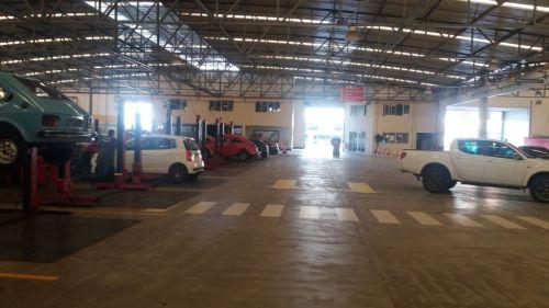 Galpão Empresarial Em Fortaleza  220597