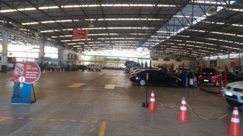 Galpão Empresarial Em Fortaleza  220598