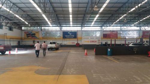 Galpão Empresarial Em Fortaleza  220599
