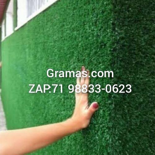 Gramas sintetica decorativas e esportivas 584551
