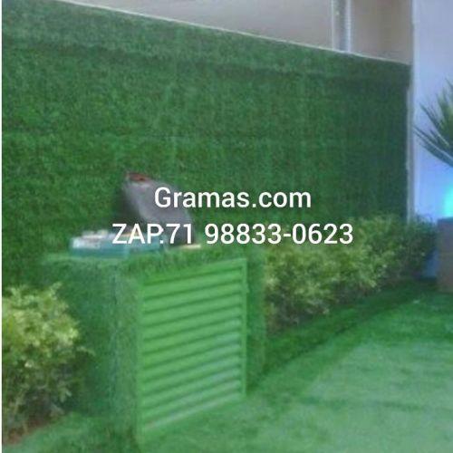 Gramas sintetica decorativas e esportivas 584552