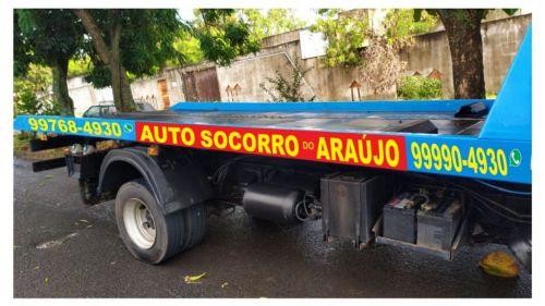 Guincho e Reboque uberlandia Auto socorro do Araujo 549347