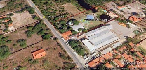Helipontos Com Hangar e Duplex Todo Murado Com Terreno De 14000m² 199946