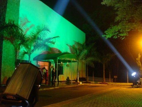 Iluminação Show  Canhões de Luz Sky Walker 478357
