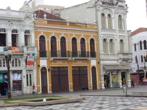 Imóvel Comercial Ampla Loja Para Locação Em Curitiba 523251
