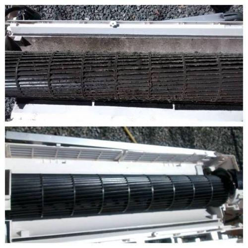Instalação Ar Condicionado e Aquecedores 530505