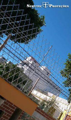 Instalação de concertina Rede Laminada - Rio de Janeiro  Rj 421087
