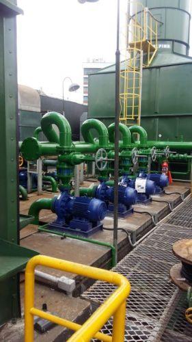 Instalações - Elétricas - Hidráulicas - Mecanica 521513