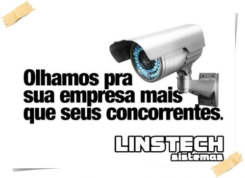 Instalador de câmeras Recife 432013