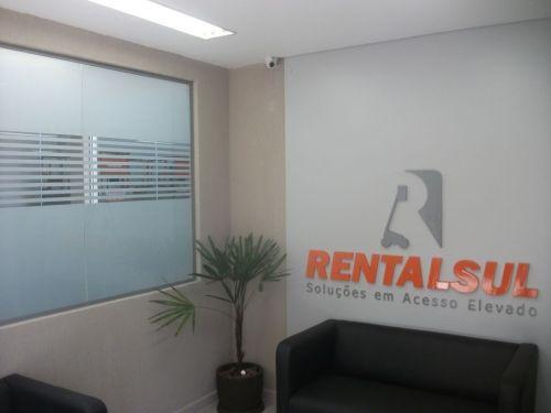 Insulfilm Predial Residencial e Comercial 200943
