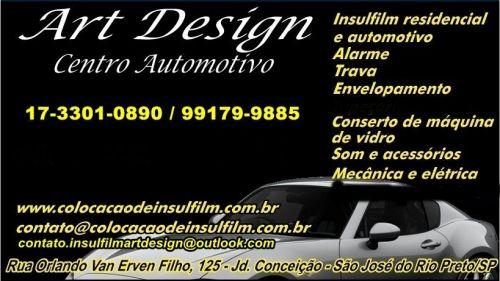 Insulfilm Residencial 17 99179 9885 495049