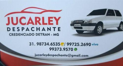 Jucarley Despachante 442831