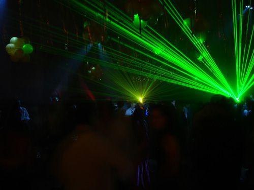 Laser Show 206519