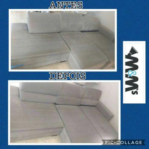 limpeza de sofa  whatsapp 1141488846 340874
