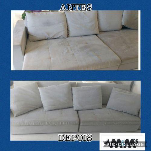 limpeza de sofa  whatsapp 1141488846 340875