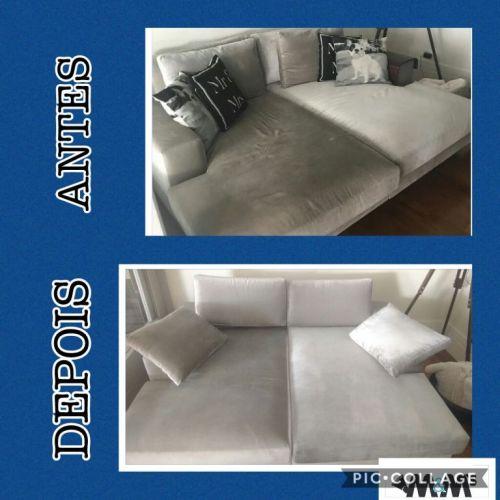 limpeza de sofa  whatsapp 1141488846 340879