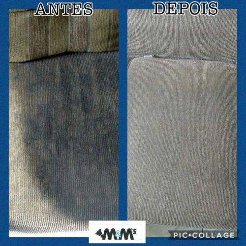 limpeza de estofados Alphaville 972810598 495189