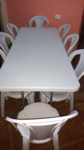 Locação de Mesas e Cadeiras Apartir de R$ 10.00 478577