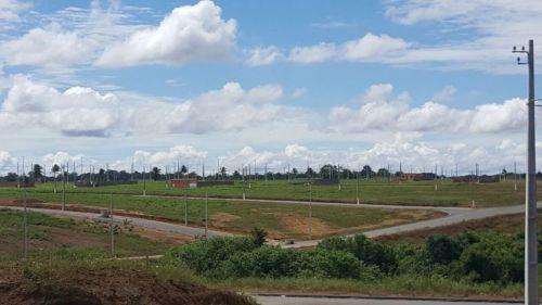 Loteamento Nova Amazonas 298779