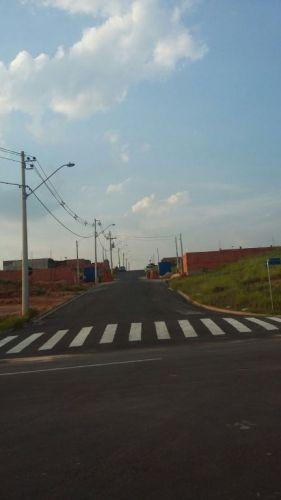 Lotes de 200m2 no Residencial Vila Martins em Salto Sp 265282
